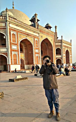 India Traveler Today's Hot Look Pictureoftheday 2016 EyeEm Gallery Taking Photos February Hello World Photooftheday Moments That's Me Delhi Helloworld Todays Hot Look Индия