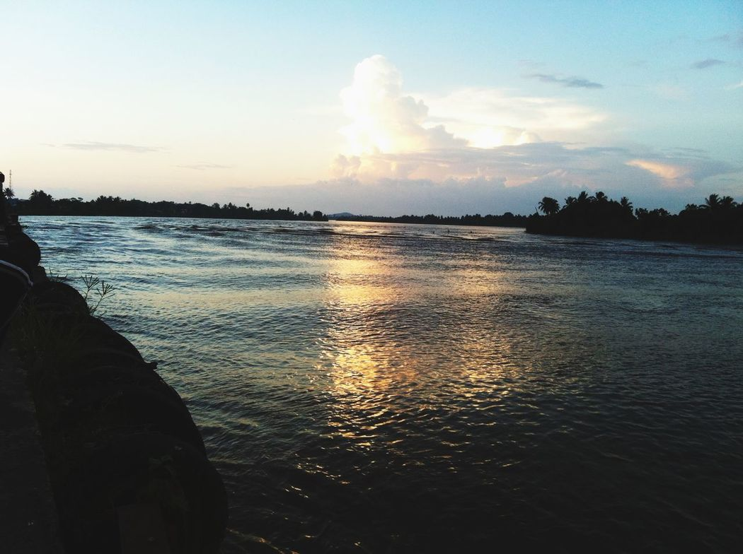 Waves Benakfiest Onceayear Sri Aman Love Sarawak Love Myself