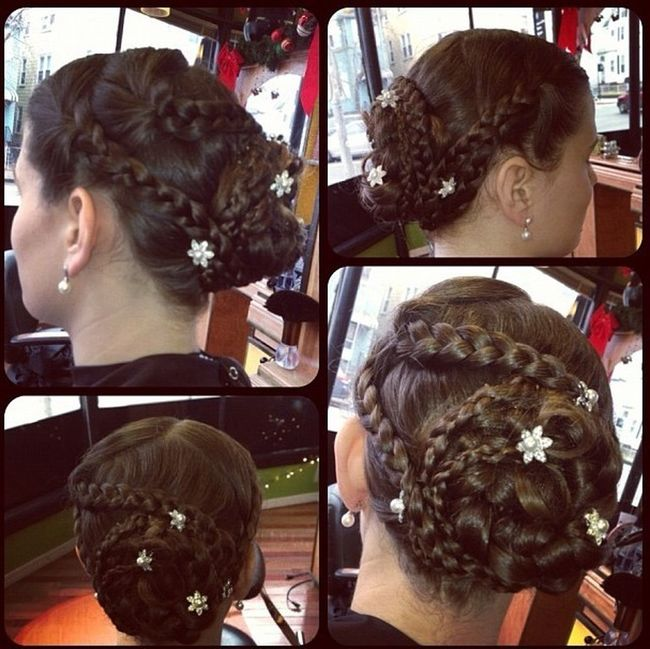 #hairbyHEATHER