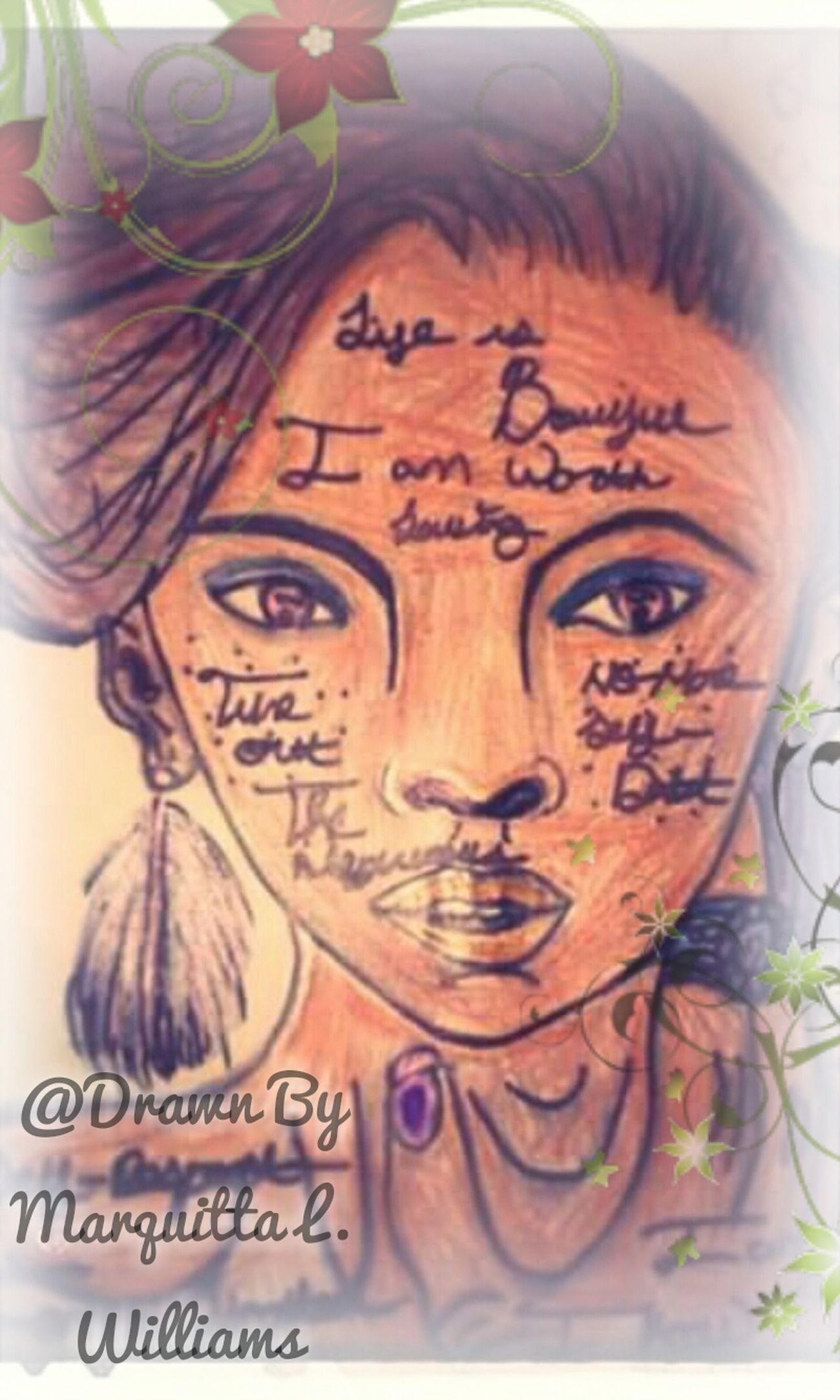 """""""A Better Re-Edit of my Recovery drawing, I think it looks awesome like this!"""" Hobby💛 Drawn By Me Vintage Happiness My Drawings ✏ The World Is My Canvas 🎨 Close Your Eyes And Feel It Dream Big Aim High Vintage Photography This Is Mine  Lifestyles Urban Photography"""