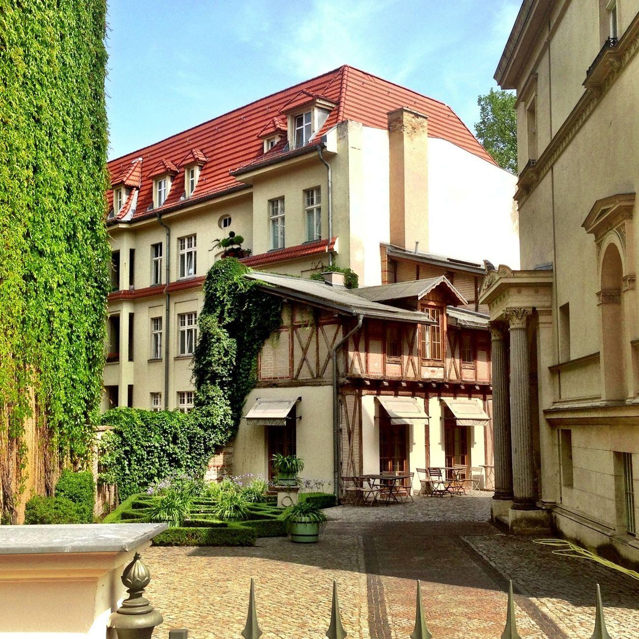 Mind The Gap EyeEm Potsdam Meetup