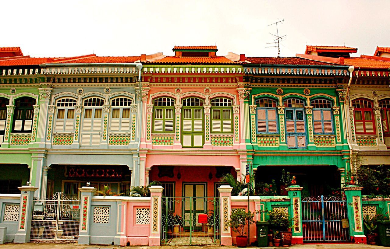Shophouses  Singapore Eyeem Singapore Singapore View Tourist Attraction  Wandering Around Aimlessly Peranakan Katong ASIA Singaporeinsiders Singapura Eyeem In Singapore Singaporearchitecture Tourist Tourist Attraction  Colourful Shooting Like Painting Southeastasia Lovely Day Beautiful Day I Love Singapore Singapore EyeEm Meetup