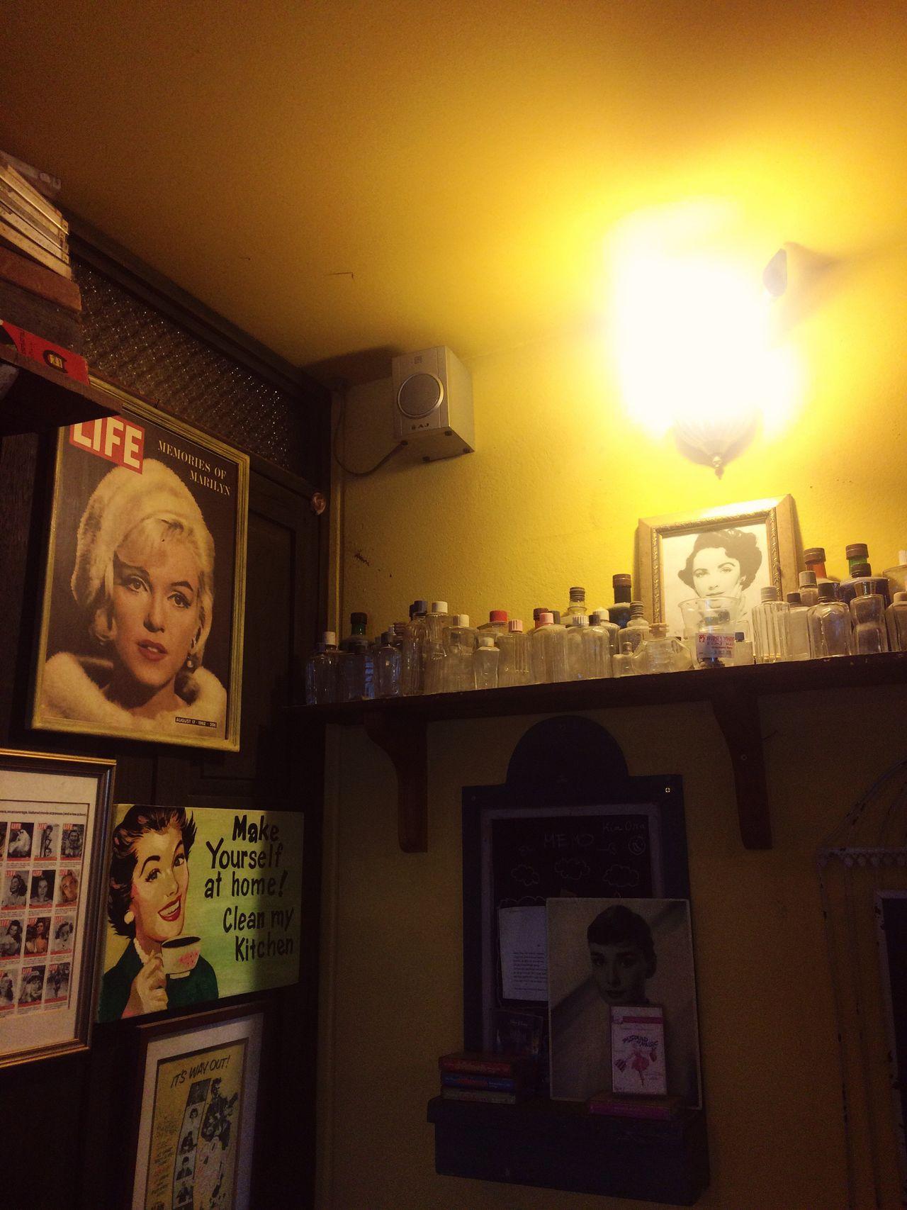 Human Representation Male Likeness Indoors  Female Likeness No People Day Jack O Lantern Vintage Style Home Interior