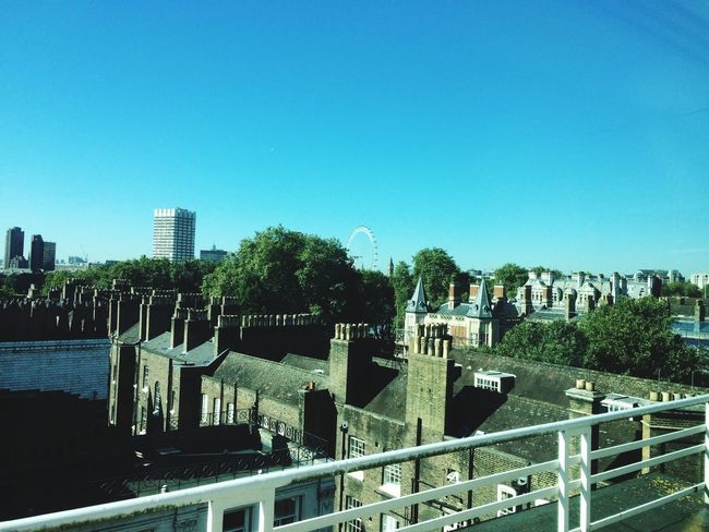 Officeview London Bigben Stpauls living the London life First Eyeem Photo