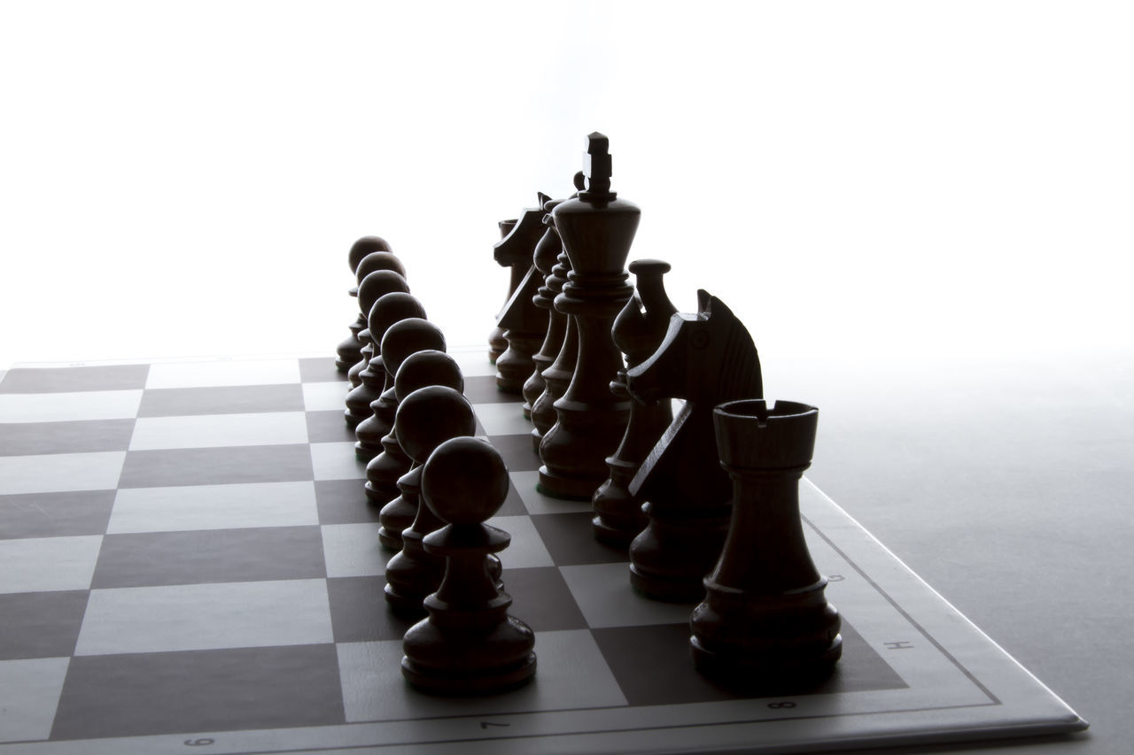 Chess Chess Board Chess Figures Chess Game Chess Set Chessgame Chesspieces Figures Game King Knight  Play Playing Queen Row