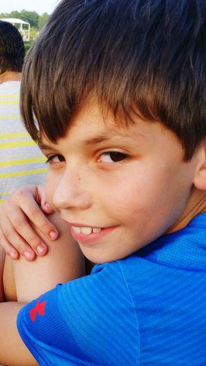 The Portraitist - 2016 EyeEm Awards Concert In The Park Sweet Smile :) Boy Smiling Portrait Kansas City, Ks