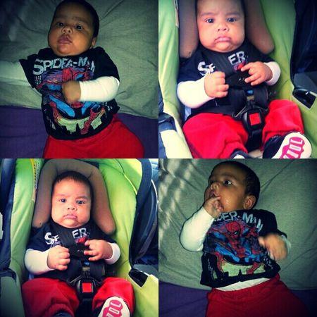 This Lil Boy ♥♡