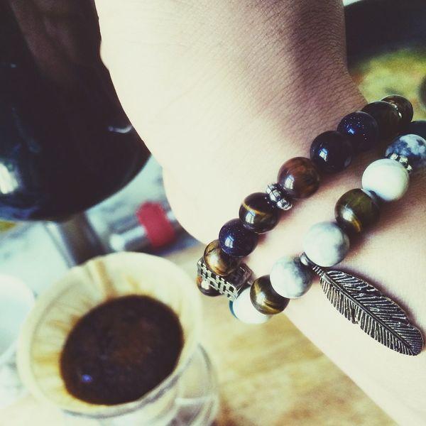 Handmade Jewellery Drip Coffee Hand Drip Coffee V60 Coffee