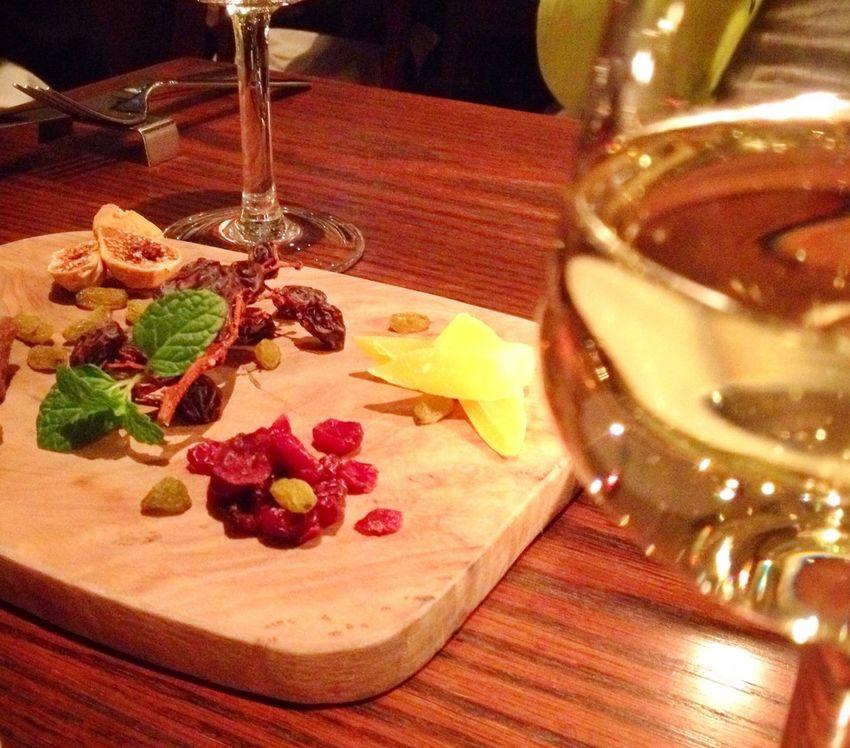 昨日は美味しく楽しく飲みました(^_^) Drinking Wine Lovelovelove