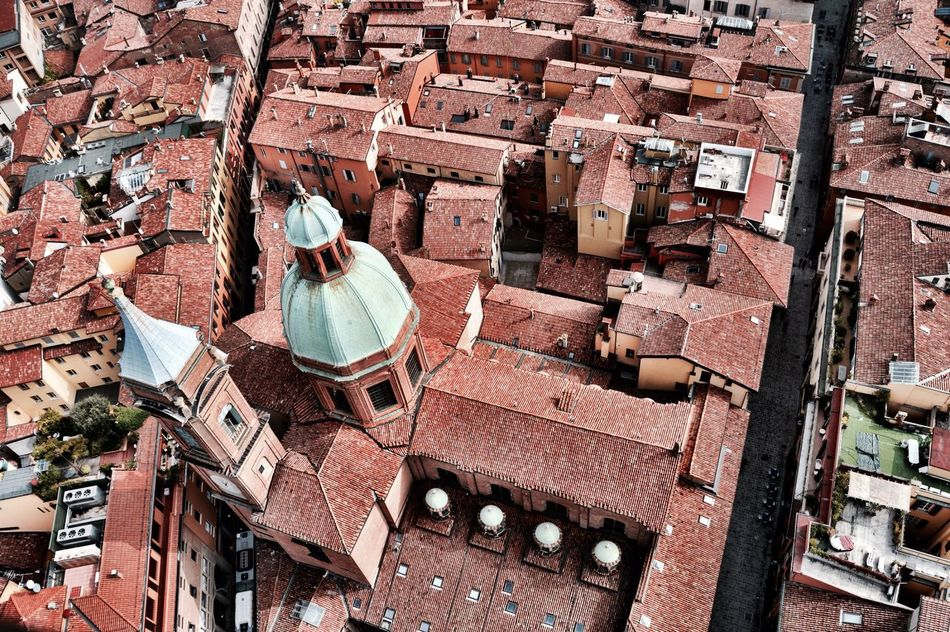 Beautiful stock photos of bologna, 16th Century Style, 17th Century, Vacations, aerial View