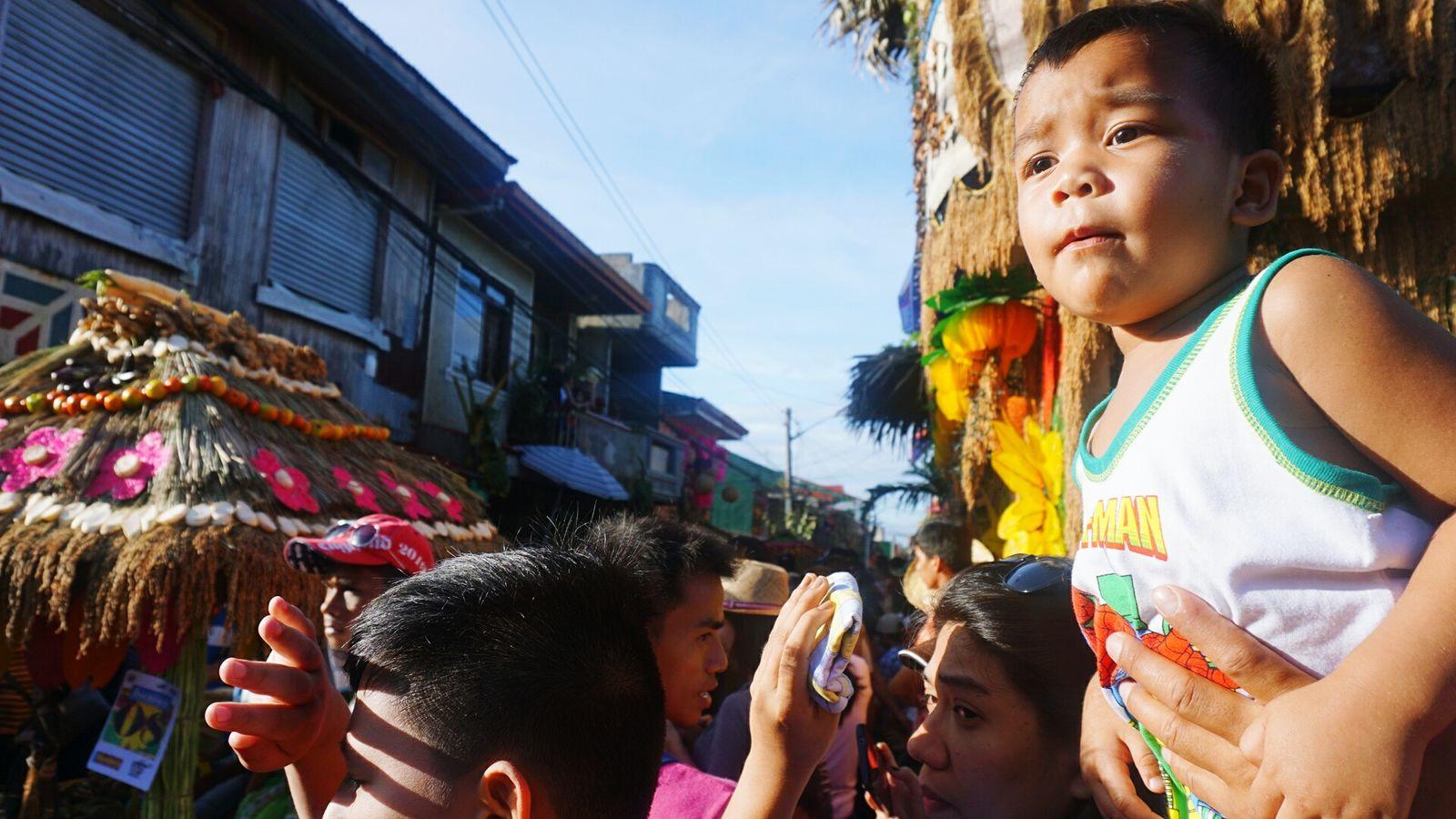 Pahiyasfestival2016 Lucban Lucban Quezon