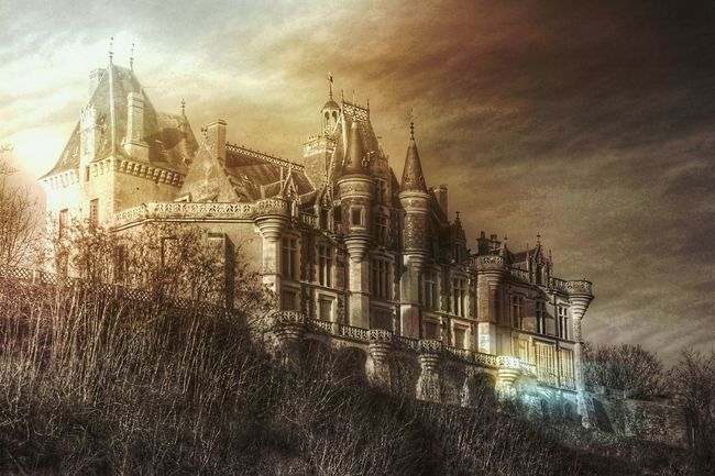 I TOLKIEN I Exceptional Photographs Stenka And Friends Stenkas Colored World Stenkas Monster Edits I Castle I EyeEm EyeEm Best Shots EyeEm Gallery Eyeemphotography I Hello World Check This Out Taking Photos I Getting Creative Getting Inspired