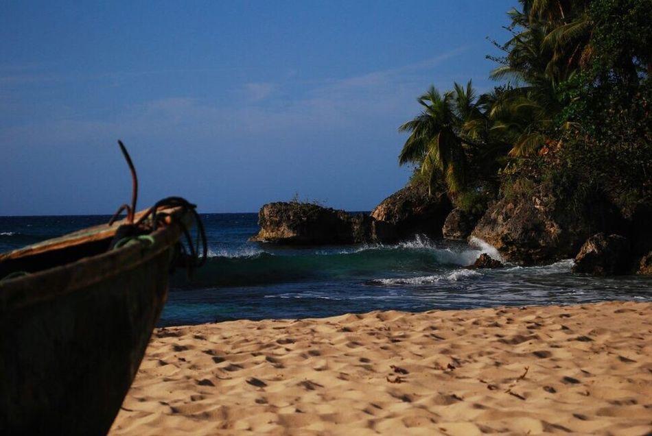 Dominican Republic Playagrande Beach Beach Photography Beachlife Carribean Wave Sea Sand Sand & Sea EyEmNewHere