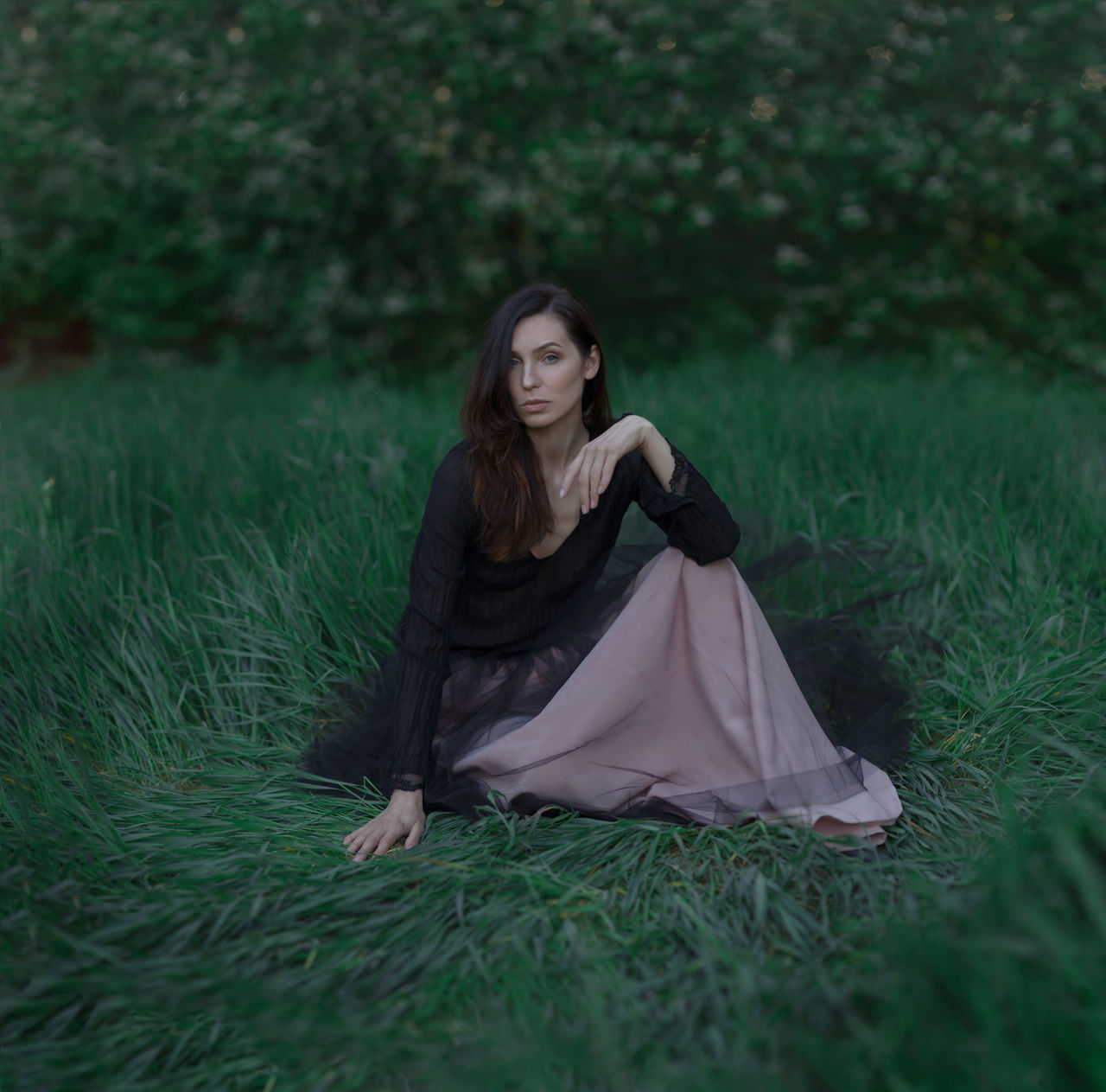 Do you know me at all Eye4photography  Female Forest Photography Natural Light Portrait Nature Portrait The Portraitist - 2017 EyeEm Awards Woman Woman Who Inspire You