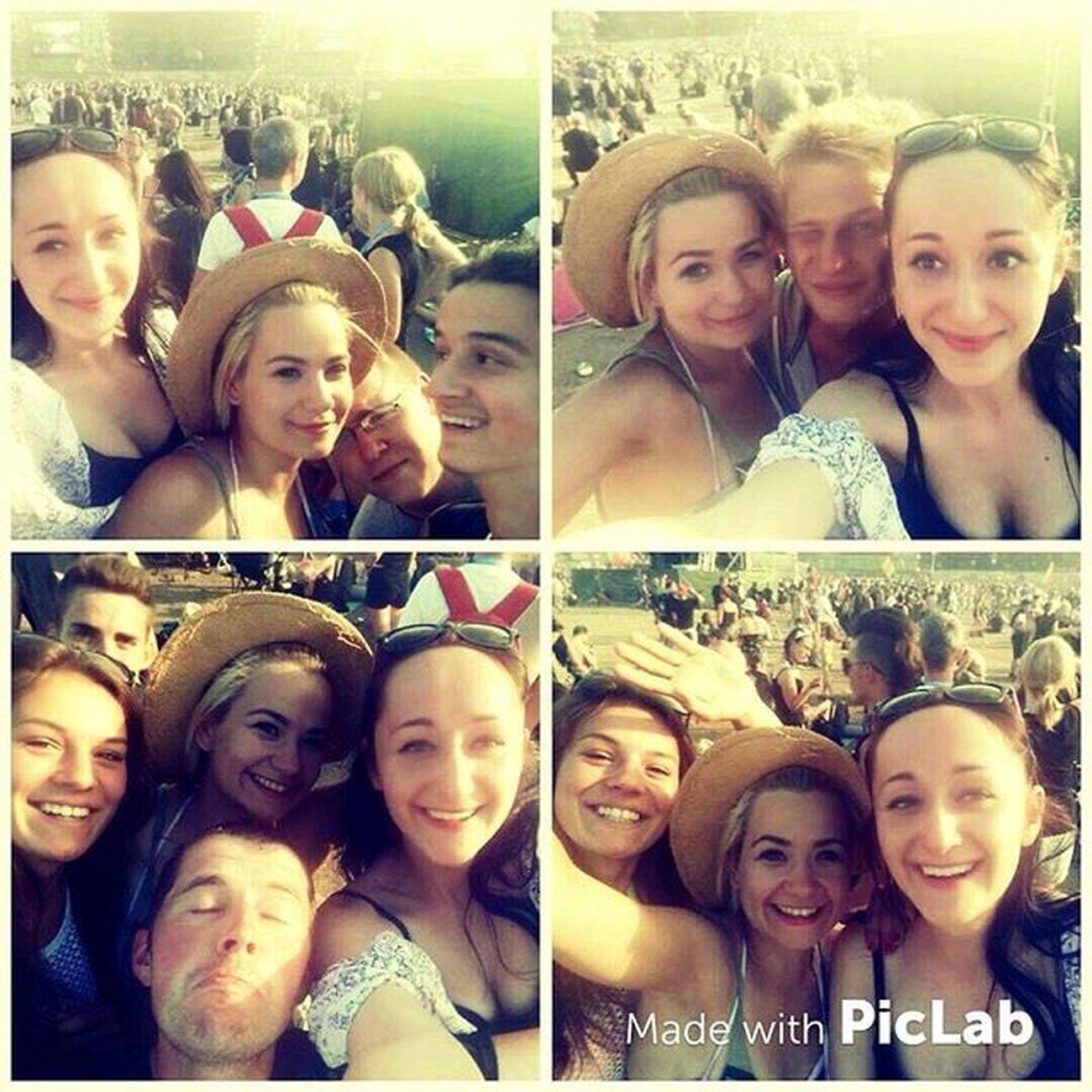 Woodstock Lovewoodstock Selfie Festiwal Kocham_was Instaday Instagood Polishgirl Polishwoman