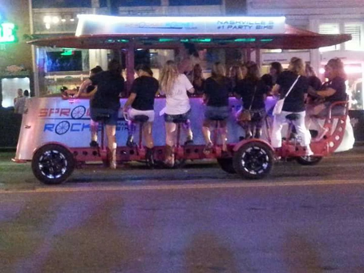 Gaylord Opryland Resort Check This Out Taking Photos Beer Pedalbar NASHVILLE,TENNESSEE Downtown Partybike