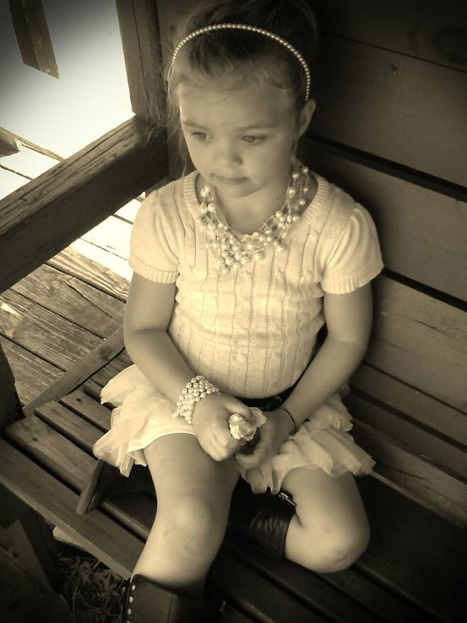 My Sweet Girl❤ Portrait Why So Serious? Pretty Girl Pretty In White Pearls And Lace Innocence Cute Childhood Sweetest Baby Ever Lovely Lovelovelove Happiness Girls Party Dress My Love ❤ Sweetest Thing!