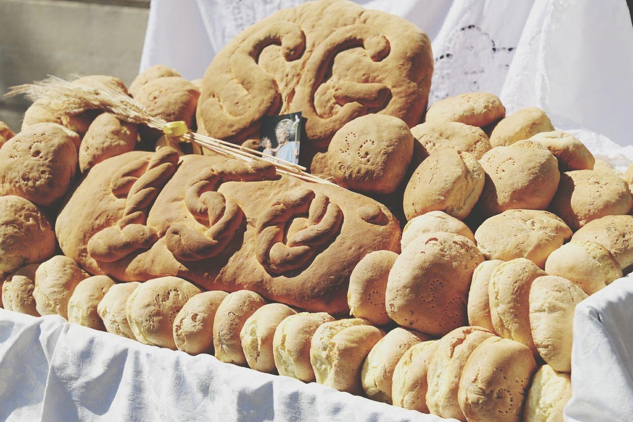 Food Bread Devotion Tradition 150 Anniversario Pane