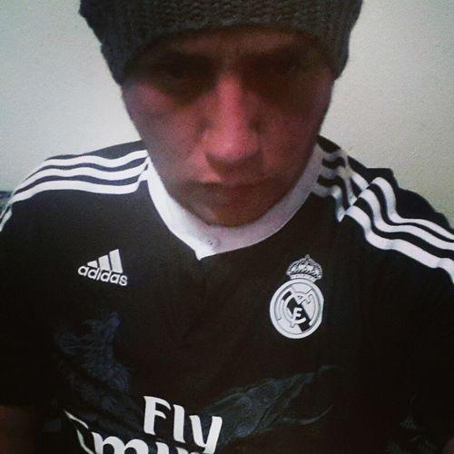 Hala Madrid!!!!! Enjoying Life
