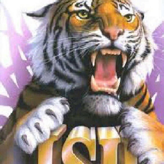 TeamLSU GO tigers!