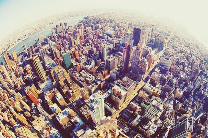 Hello World Newyork Monde First Eyeem Photo
