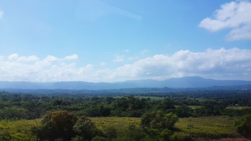 On route: Ocho Rios to Kingston Islandlife Travel Visitjamaica Jamaica Countryside Outdoors Nofilter Allnatureshots Naturelovers