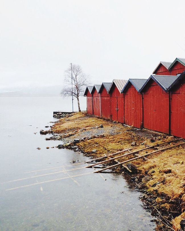 Boathouses Norway Visitnorway Nature Photography Hello World Landscape_Collection EyeEm Nature Lover Beautiful Nature Exploring