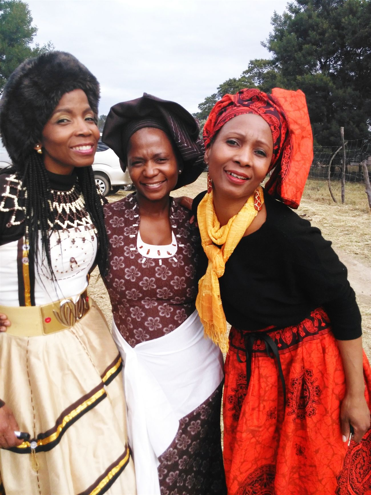Saturday... Latepost Mymommies Beautiful Strong Women Culture Traditionaldresses Easterncape Mistymount