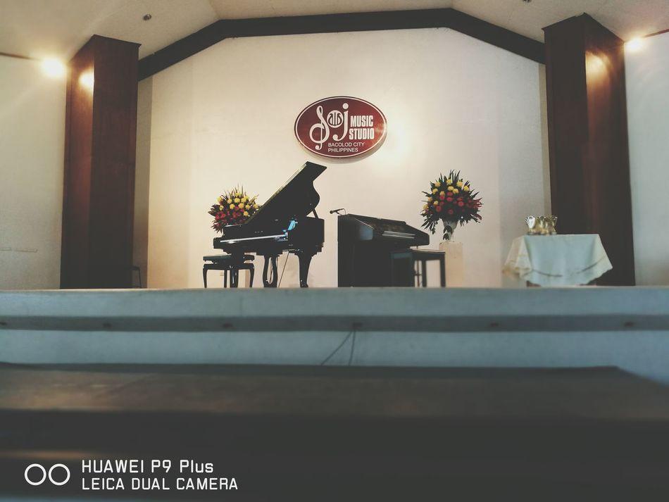 Piano Recital Piano Recital