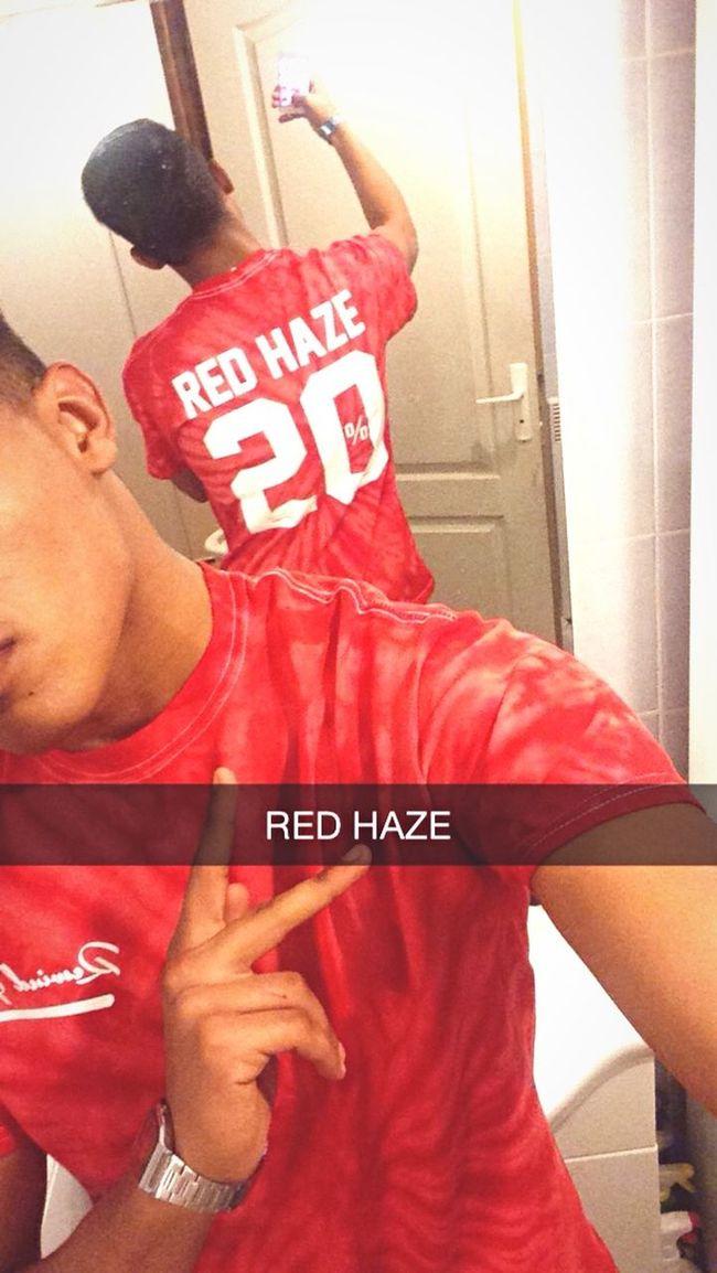 RED HAZE Red Haze