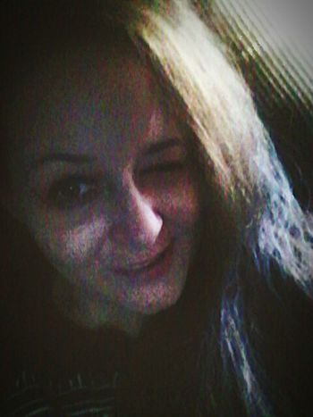 Wink Wink ;)  Taking Photos That's Me Enjoying Life East Milton, Fl Visual Statements Hello Eye Em