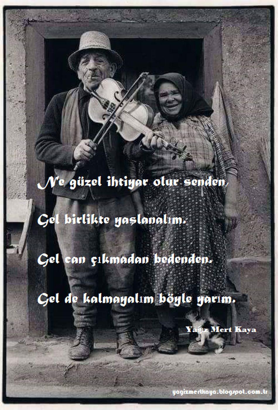 şiir Heryerde Siir şairolmasakta Yagizmertkaya