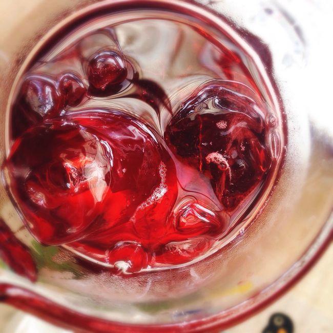 Drinking Drinks Drink Food And Drink Ice Iced Tea Sweet Tea Red Tea EyeEmBestPics EyeEm Best Shots My Best Photo 2015