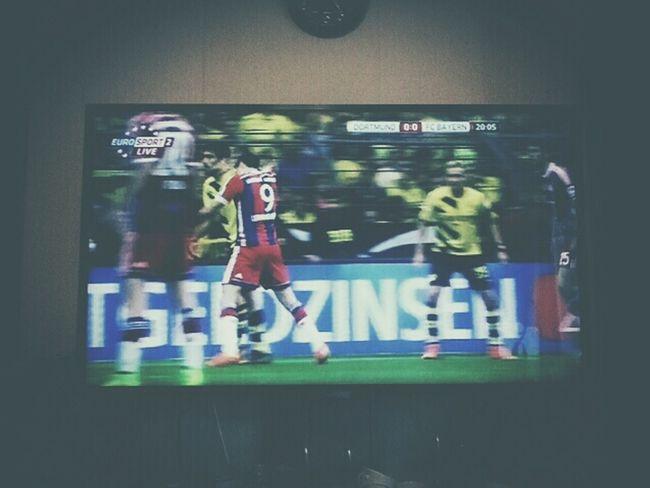 Bvb09 FC Bayern Supercup Bundesliga