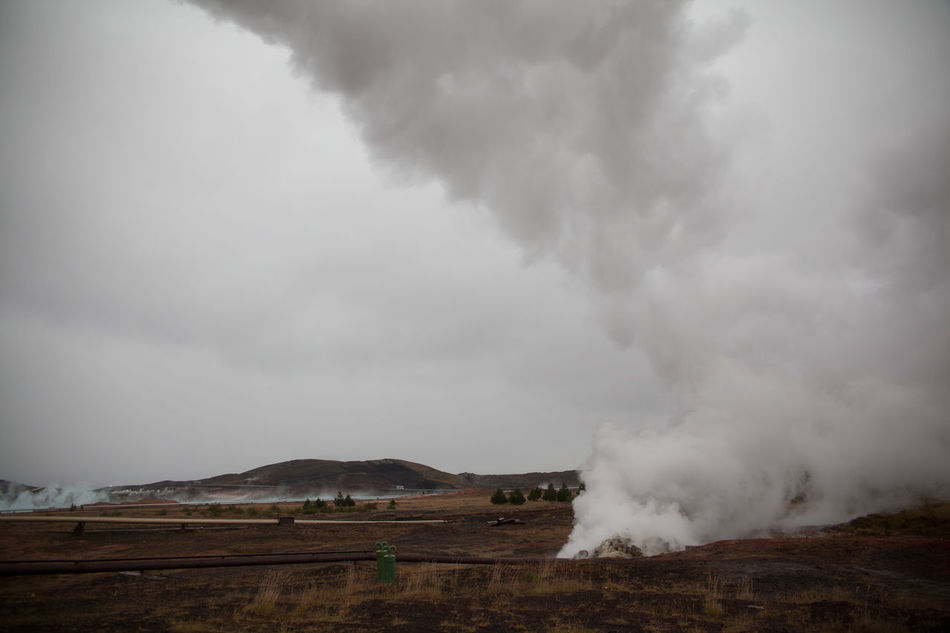 Beautiful stock photos of smoke, Day, Desert, Emitting, Extreme Terrain