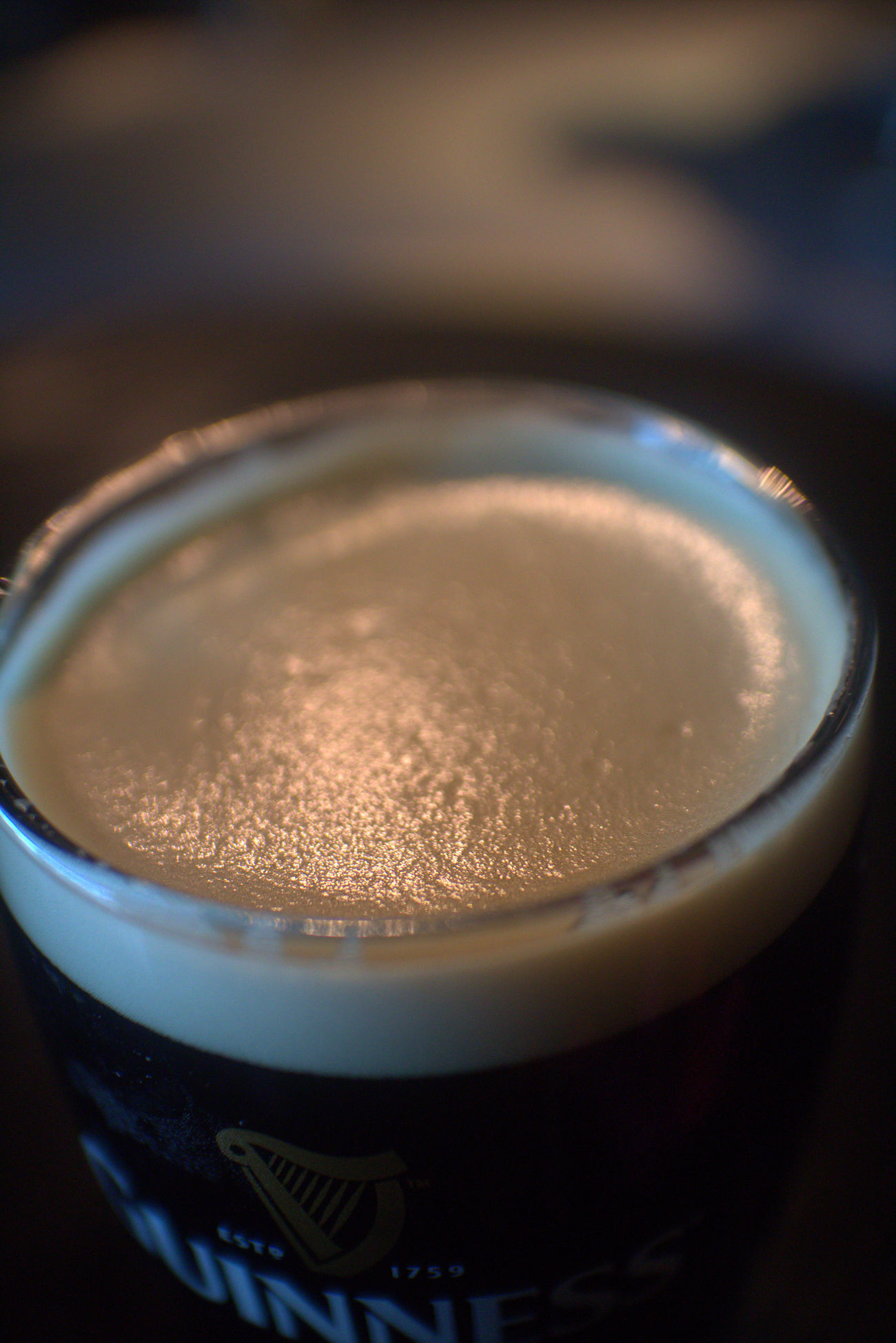 Beer Beer Birra Close-up Day Drink Food And Drink Freshness Froth Frothy Drink Guinness Guinnessstorehouse Indoors  Ireland Irlandais  No People Picoftheday Pictureoftheday Ready-to-eat Refreshment Skol