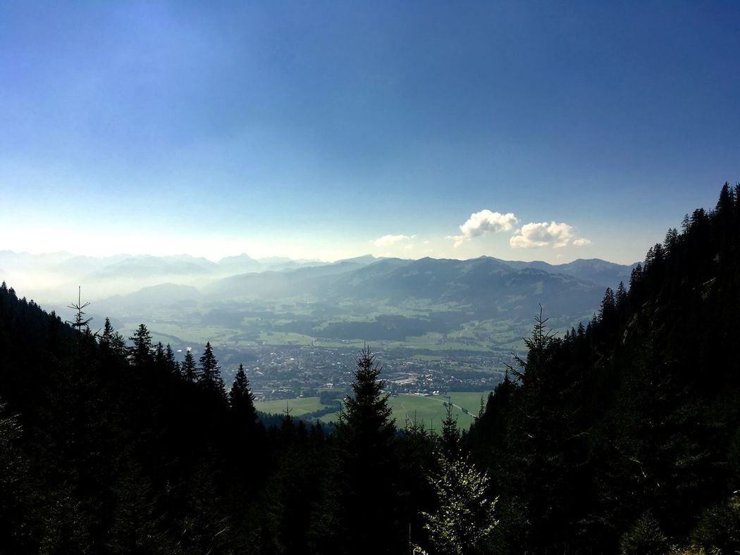 #Afternoon #alps #blue Sky #clouds  #day #hiking #late Summe #Majestic #Mountain #Nature  #quiet World #trees First Eyeem Photo