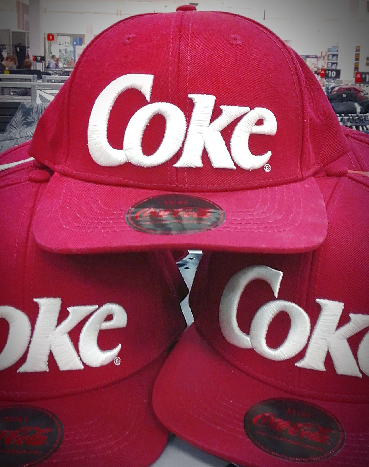 Coke Coke :) Coca~Cola ® Coke Collection Coke Design Drink Coke Coca Cola Cocacola Coca-Cola ❤ Coca-cola Coca Cola *-* Coca Cola ✌ Coca Cola Coca~cola Coca-Cola, Label/logo/sign Cocacola ✌️ Coca Cola ❤️ Coke Style Ball Caps Baseball Cap Baseballcap Baseballcaps Ballcap Ballcaps Baseball Caps