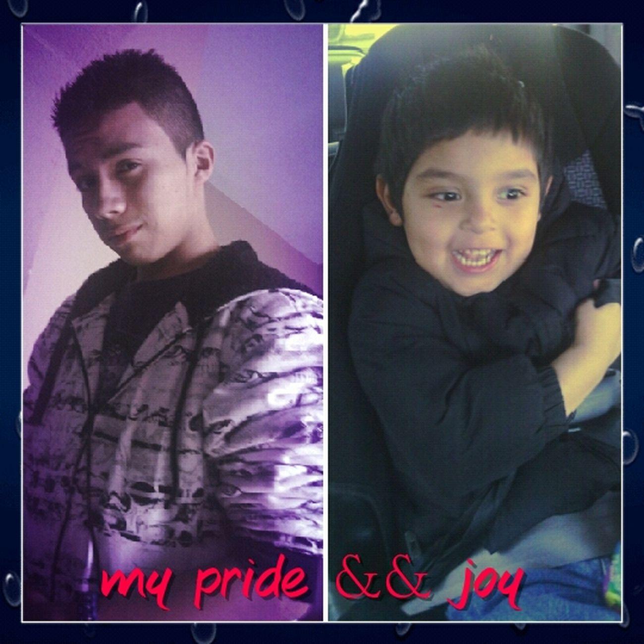 My 2wonderful Kids