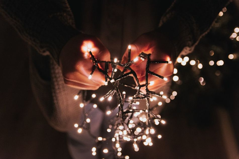 Beautiful stock photos of weihnachtsbaum,  Christmas Lights,  Close-Up,  Cozy,  Decoration