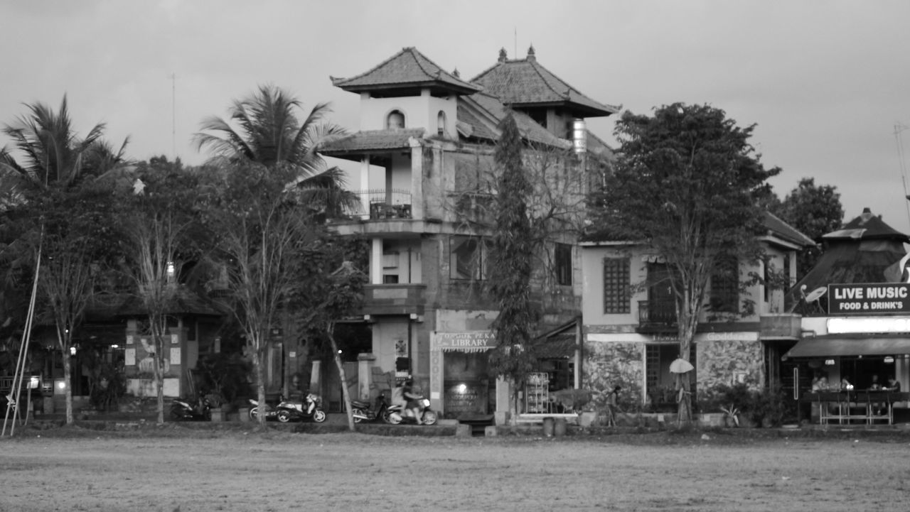 Ubud. Bali. Discover Your City Blackandwhite Monochrome Taking Photos