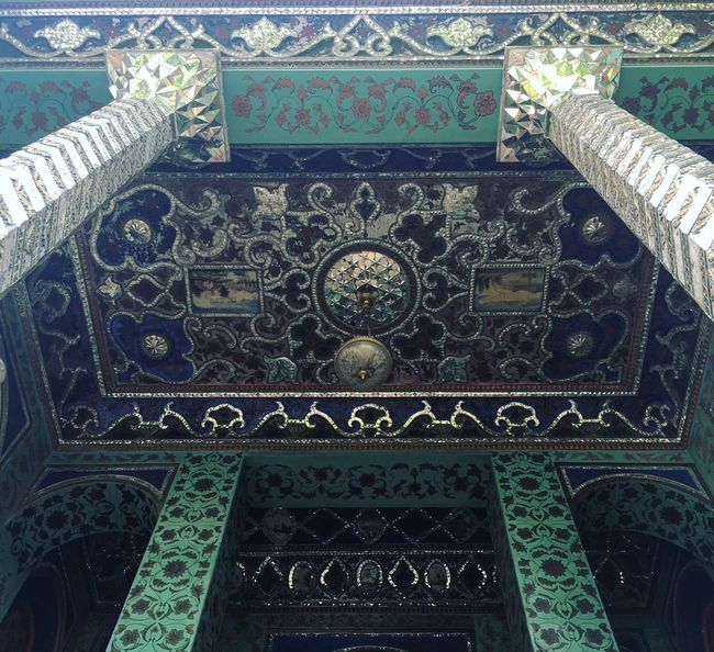The Architect - 2016 EyeEm Awards Architectural Feature Taking Photos Persian Style Architecturelovers Museum ARCHITECT Tehran ArchiTexture Persian Architechture Architecture_collection Architecturephotography Eyeemphotography Architectural Detail Golestan Palace