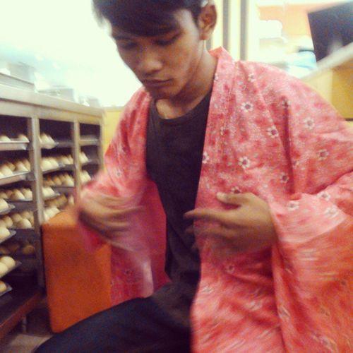 Try to use woman cardigan 😊Japan Fashion Kimono Japanculture Hanayamata Cosplay