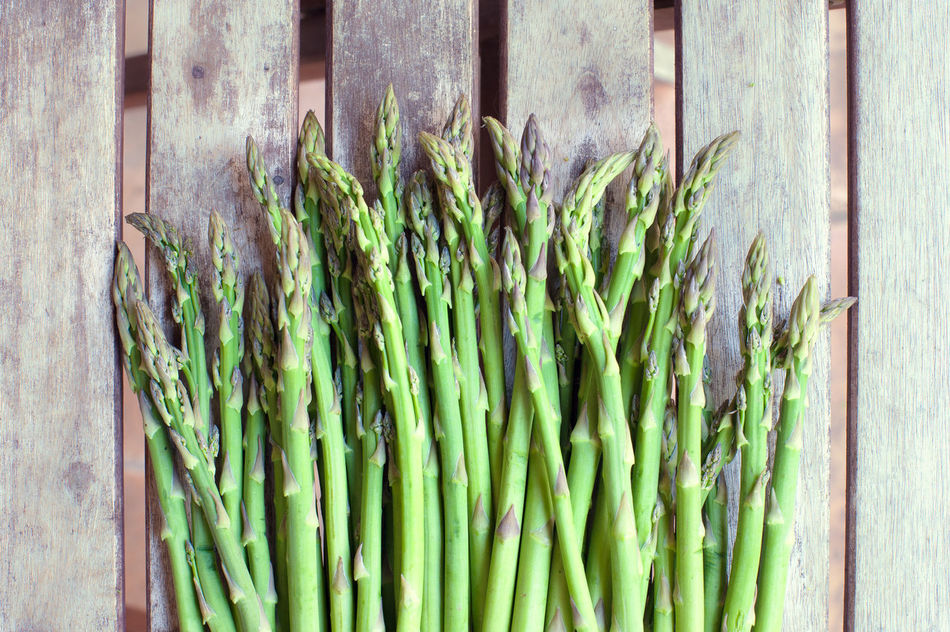 Beautiful stock photos of roma, Asparagus, Close-Up, Cropped, Food And Drink