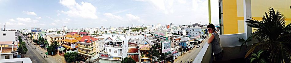 1 day in CAN THO . Can Tho Vietnam Trip Vietnam Sky And Clouds City Scape