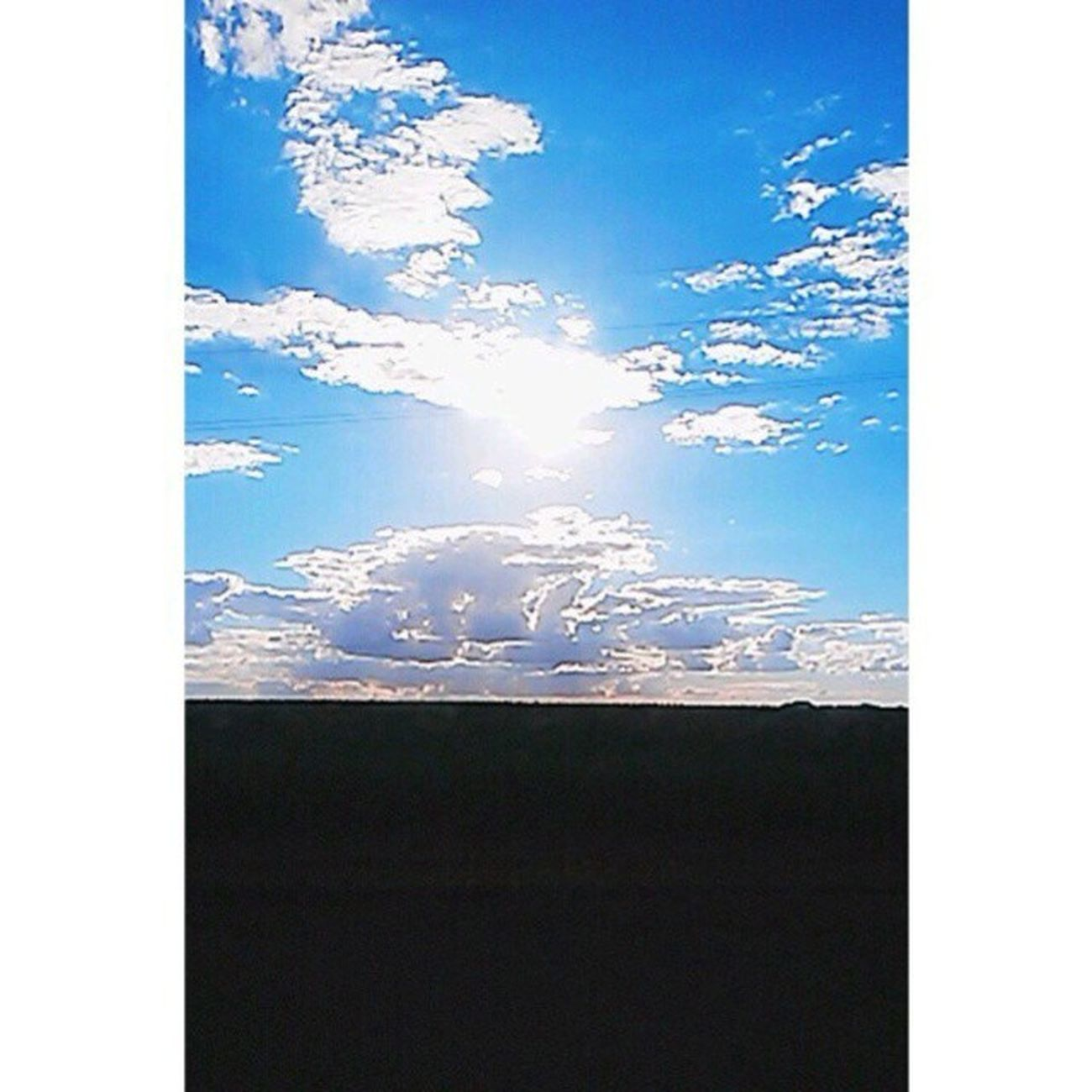 Céu de Mato Grosso! :) Foto: @samirasathler ________________________ MatoGrosso_Brasil Matogrosso CentroOeste Bresil  Brasil Brazil Brazilien Southamerica World Travel VisitBrasil IloveBrazil VejaMatoGrosso MtcomVc BrasilSensacional Magnifique Belezasnaturais