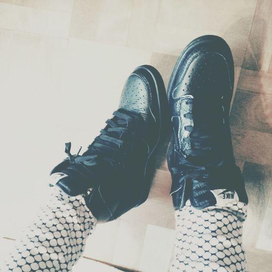 Nikedunkskyhigh★ New Sneakers Nike