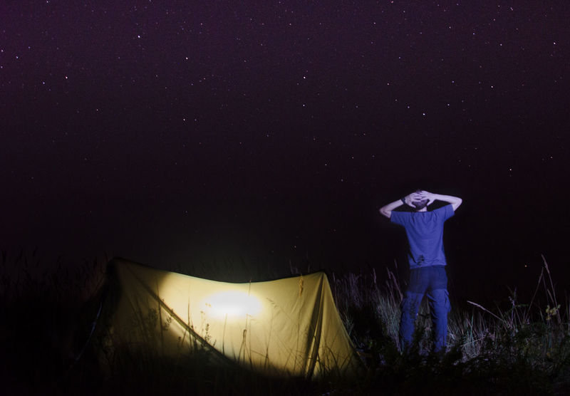 great night photoset with friends! #astrophotography #EyeEmNewHere #landscape #life #lifestyle #Nature  #Night #NightLife #people #stars #tents #travel #trip Miles Away