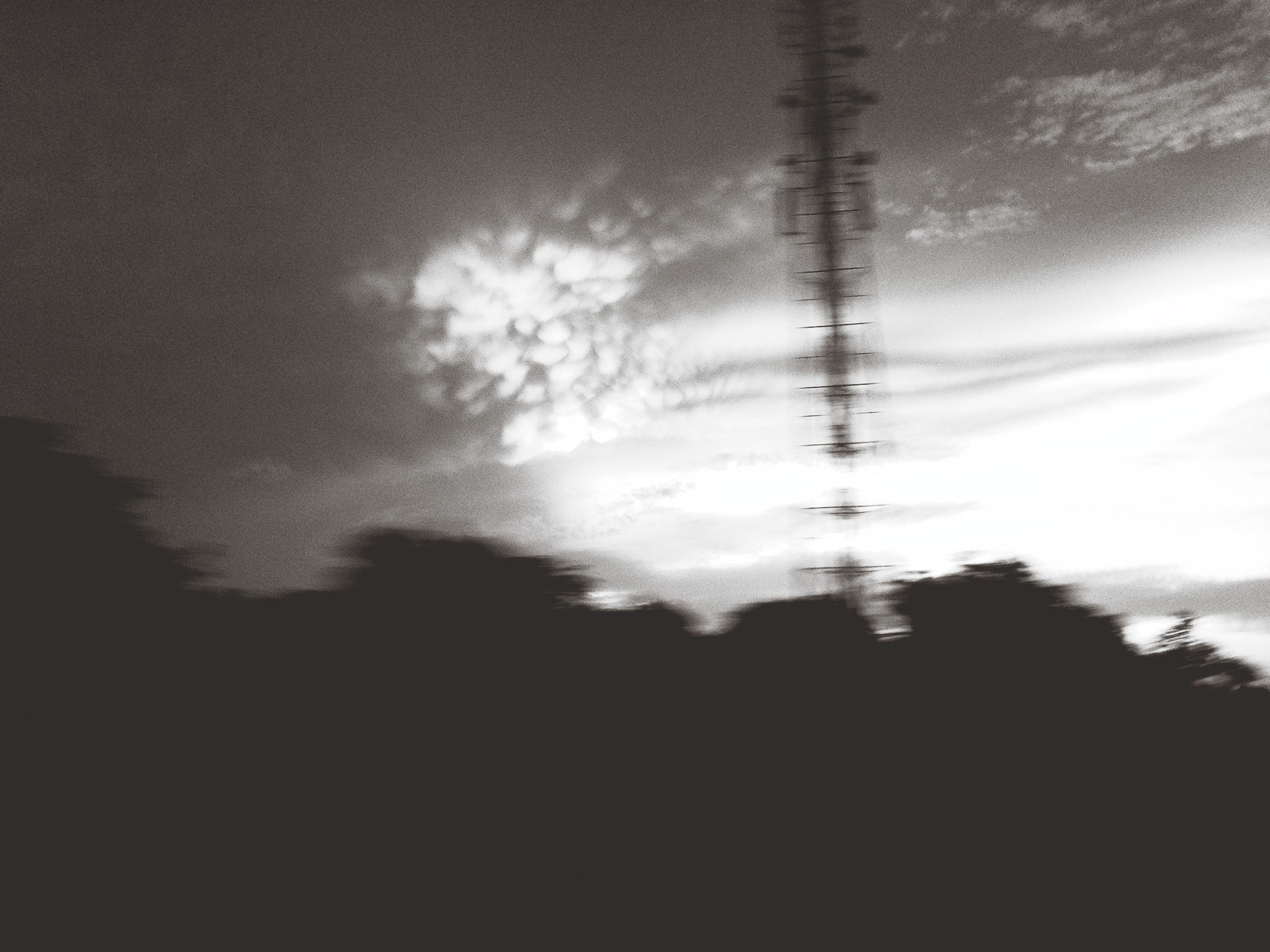 sunrise on the road EyeEm Best Shots - Sunsets + Sunrise Capa Filter Bw_collection EyeEm Indonesia
