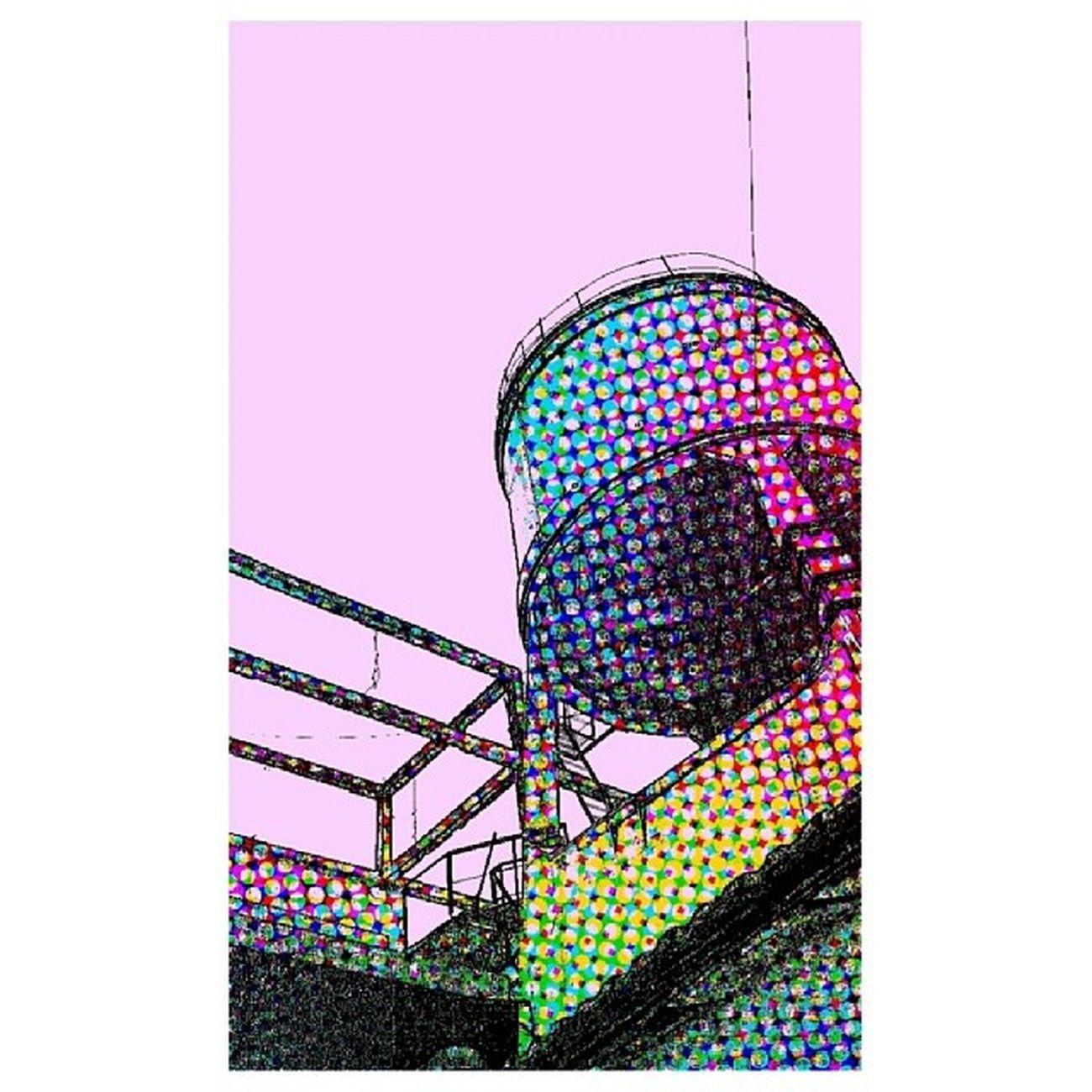 Pink + Half Tone Pink Halftone Art TBT  Sky Good Mood Instalike Globaldaily Like4like